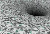 شاخص دلار به کمترین میزان ۱۱ هفته گذشته در بازارهای جهانی رسید