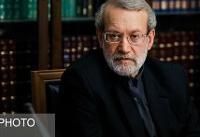 لاریجانی: صفاری نطنزی فردی خدمتگزار برای مردم بود