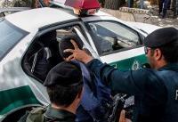 عامل تیراندازی عید فطر در اهواز شناسایی و دستگیر شد
