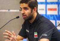 سعید برخورداری: خداحافظی نکرده ام/ دلسردیها سبب شد به تیم ملی نروم
