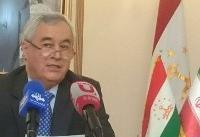 سفر روحانی به تاجیکستان میتواند مناسبات دو کشور را گسترش دهد