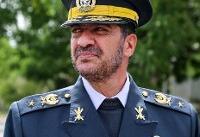 امیر صباحیفرد: در حوزه تجهیزات دفاع هوایی به خودکفایی رسیدهایم