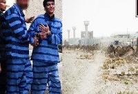علیرضا شیرمحمدعلی با بیش از ۳۰ ضربه به قتل رسید