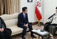 دلیل تنش روشن است؛ نقض برجام و جنگ اقتصادی علیه مردم ایران