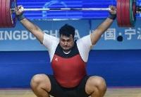 دلیل اعلام نشدن نام ۱۰ وزنه بردار اصلی اعزامی به قهرمانی جهان