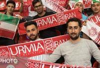 گزارش زنده لیگ ملتهای والیبال/ ایران یک - کانادا صفر