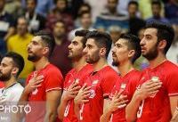 برزیل باخت و ایران صدرنشین باقی ماند