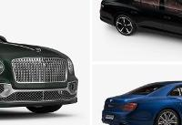 The New Bentley Flying Spur Imagined Four Different Ways by Our Staff