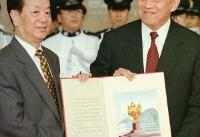 The long road: Hong Kong autonomy has been tested since 1997