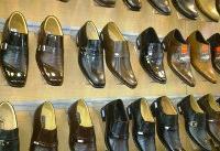 هزینههای تولید کفش افزایش و فروش کاهش یافته است