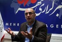 نظارت رضوانی به عنوان نماینده ویژه فینا در انتخابات افغانستان