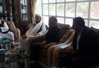 سفیر ایران در کابل: تروریسم تهدید مشترک و همگانی برای امنیت تمام منطقه است