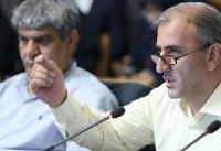 انتقاد حبیبزاده از مصلحتاندیشیها در سازمان املاک در بازپسگیری املاک شهرداری