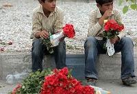 جمعیت نیم میلیونی کودکان کار