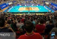 ورزشگاه ۱۵هزار نفری ارومیه هفته دولت افتتاح میشود/ ارومیه چهره موفقی از میزبانی به نمایش گذاشت