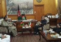 استقرار صلح انتخاب نیست بلکه یک الزام برای افغانستان و منطقه است