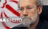 لاریجانی: حمله به نفتکشها مکمل تحریمهای اقتصادی است