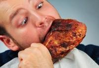 ایستاده غذا خوردن بر درک طعم غذا تاثیر میگذارد