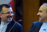داورزنی: تا انتخابات والیبال نیازی به استعفا از وزارت ورزش ندارم