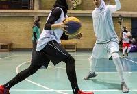ویدئو / تمرین تیم ملی بسکتبال سه نفره بانوان