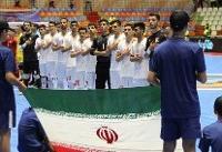 ژاپن حریف ایران شد/ جدال افغانستان با اندونزی برای صعود به فینال