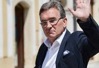 واکنش مدیرعامل باشگاه پرسپولیس به نامه فسخ قرارداد برانکو