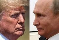 کنایههای پوتین به ترامپ درباره جنگهای تجاری