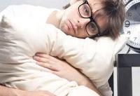 عوارض کشنده بیخوابی