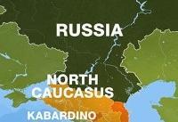 روابط ایران و قفقاز در تامین امنیت منطقه اهمیتی استراتژیک دارد