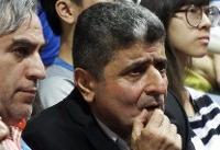 سرپرست کاروان ورزشی ایران در یونیورسیاد ایتالیا مشخص شد