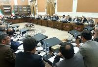بررسی پالرمو و سی اف تی در کمیته مشترک مجمع تشخیص مصلحت