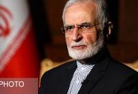 خرازی: رابطه خوبی بین ایران و حماس وجود دارد/ معامله قرن محکوم به شکست است