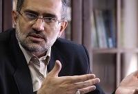 حسینی: رسیدگی به دارایی مسئولان امکان سوءاستفاده برخی از جایگاهشان را منتفی میکند