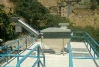 تصفیهخانه روستای نیکنامده بهرهبرداری میشود
