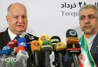 رشد ۷ درصدی تبادلات ایران و روسیه