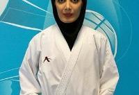 انجام ۲ عمل جراحی بر روی چشم فاطمه چالاکی/ امیدواری برای بازگشت بینایی ملیپوش کاراته