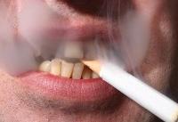 دخانیات و الکل از علل اصلی سرطانهای دهان/هشدار مصرف آدامسهای نیکوتیندار