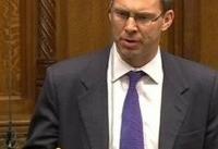 موضعگیری خصمانه معاون وزیر دفاع انگلیس علیه ایران
