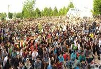 میزبانی ارومیه و اتفاقات مثبت برای ایران/ تماشاگران سربلند شدند