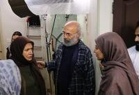 توقف تولید سریال کیانوش عیاری به دلیل مشکلات مالی