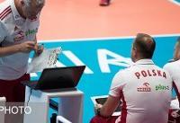 انتقاد سرمربی لهستان از میزبانی ارومیه: نمیدانم به ایران برگردم یا نه/ بازیکنانم ترسیده بودند