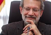 رئیس مجلس پیروزی های تیم ملی والیبال ایران را تبریک گفت