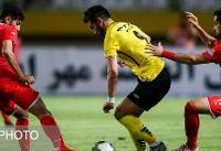 بررسی حواشی اخیر چند مسابقه فوتبال در فراکسیون ورزش