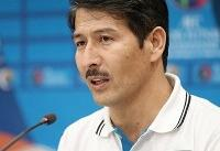 تایلند تیمی سریع و تاکتیکی بود/ انتقاد از فشرده بودن رقابتها