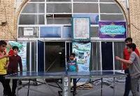 ایجاد ۴۰ پایگاه تابستانی در مساجد