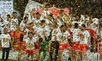 سازمان لیگ قهرمانی پرسپولیس در سوپر جام را تایید کرد