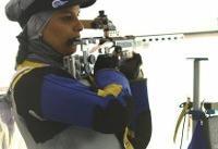 الهه احمدی: شرایط سختتر شده اما امیدوارم مدال المپیک بگیریم