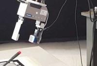 ساخت نخستین روبات با احساس در جهان
