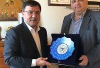 قول لالوویچ برای بازگرداندن مدال یخکشی/ منصرف شدن از تعلیق کشتی ایران بدلیل بدهی
