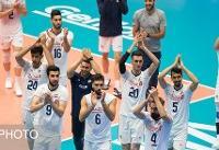 آمار بازی تیم ملی والیبال ایران مقابل پرتغال/ عملکرد فوقالعاده سروقامتان در دفاع